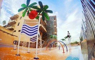 Aktivitäten Hotel Coral Los Alisios