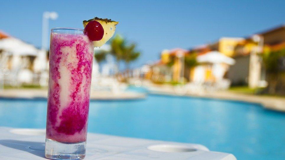 POOLBAR Hotel Coral Los Alisios