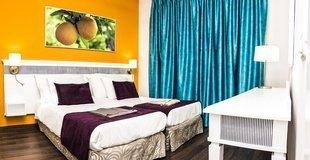 APARTMENTS MIT 2 SCHLAFZIMMERN Hotel Coral Los Alisios
