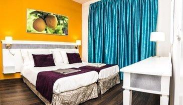 Familien-Appartements Hotel Coral Los Alisios