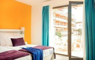 Appartement Hotel Coral Los Alisios